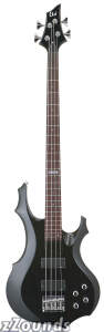 ESP LTD F104 Electric Bass