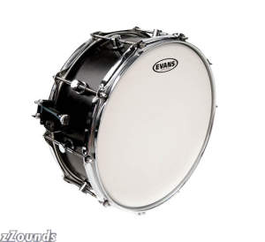 Evans Genera HDD Dry Coated Snare Drumhead