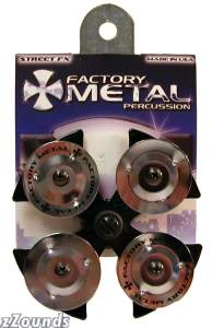 Factory Metal Street FX Hi-Hat Jingler