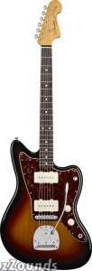 Fender Classic Player Jazzmaster Special Electric Guitar (with Gig Bag)