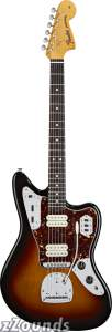 Fender Classic Player Jaguar Special HH Electric Guitar (with Gig Bag)