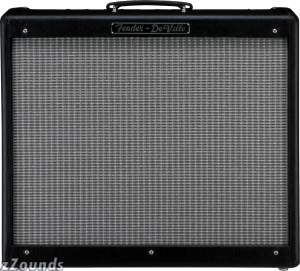 Fender Hot Rod DeVille 212 Guitar Combo Amplifier (60 Watts, 2x12 in.)