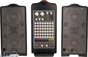 Fender PD500 Passport Deluxe Portable PA System