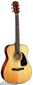 Fender GC12 Grand Concert Acoustic Guitar