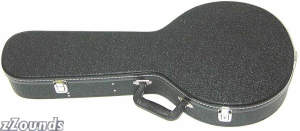 Fender Standard-Style Hardshell Mandolin Case
