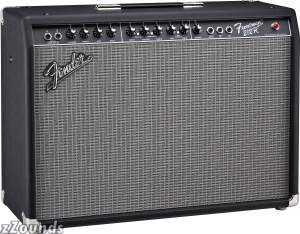Fender Frontman 212R Guitar Combo Amplifier (100 Watts, 2x12 in.)