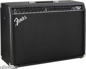 Fender FM212DSP Guitar Combo Amplifier (100 Watts, 2x12 in.)