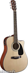 Fender CD100CE Acoustic-Electric Guitar