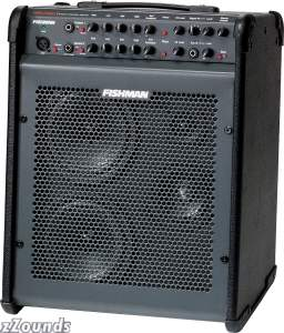 Fishman Loudbox Performer Acoustic Guitar Amplifier (130 Watts, 2x6.5 in.)