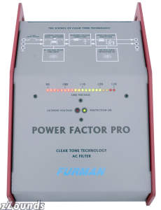 Furman PFPRO Power Factor Series Power Conditioner