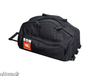 Gator EON15BAGW1 Padded Rolling Speaker Bag for EON15