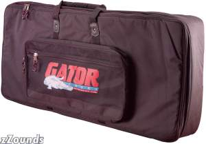 Gator GKB88 88-Key Keyboard Gig Bag