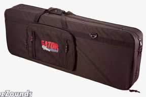 Gator GLELEC Lightweight Universal Electric Guitar Case