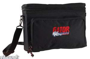 Gator GM1W Wireless Microphone System Bag