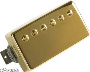 Gibson '57 Classic Plus Humbucker Pickup