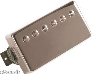 Gibson BurstBucker Pro Alnico V Humbucker Pickup