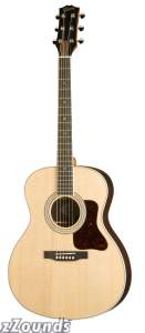 Gibson CSR Solid Rosewood Series Grand Concert Acoustic Guitar (With Case)
