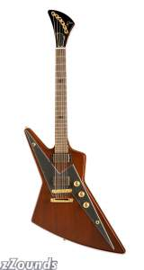 Gibson DSRX Reverse Explorer Electric Guitar