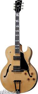 Gibson ES175 Hollowbody Electric Guitar (with Case)