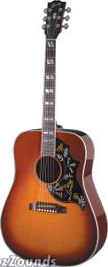 Gibson Historic Collection Hummingbird Dreadnought Acoustic Guitar (with Case)