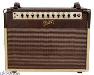 Gibson GA40RVT Guitar Combo Amplifier (30 Watts, 1x12 in.)