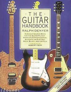 The Guitar Handbook