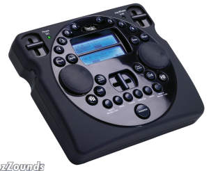 Hercules Mobile DJ MP3 Wireless Controller