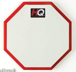 HQ Percussion Apprentice Beginner Practice Pad