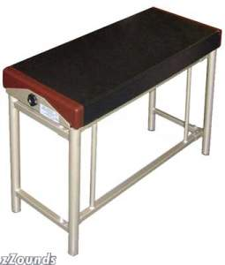 Hammond Pro XK-System Folding Padded Bench