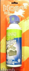Hosa Air 464 Compressed Air Gear Duster