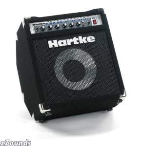 Hartke A35 A Series Bass Combo Amplifier (35 Watts, 1x10 in.)