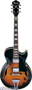 Ibanez AG75 Artcore Semi-Hollowbody Electric Guitar