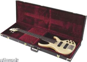 Ibanez ATK1000C Hard Case for BTB Bass