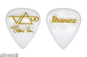 Ibanez Rubber Grip Steve Vai Guitar Picks (6-Pack)