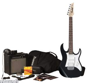 Ibanez IJX40 Jumpstart Electric Guitar Package