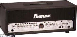 Ibanez MIMX150H Guitar Amplifier Head (150 Watts)