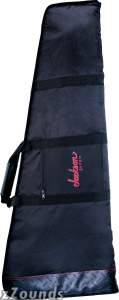 Jackson Standard Gig Bag for King V, Rhoads, Kelly, and Warrior