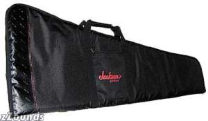 Jackson Standard Gig Bag for Soloist and Dinky Guitars