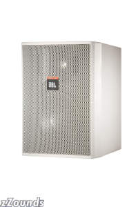 JBL Control 25AV Shielded Monitor Speaker