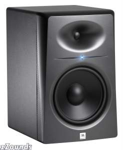 JBL LSR2328P Powered Studio Monitor (160 Watts, 1x8 in.)