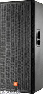 JBL MRX525 2-Way Loudspeaker (800 Watts, 2x15 in.)