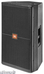 JBL SRX715 2-Way Loudspeaker (800 Watts, 15 in.)
