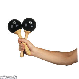 Latin Percussion LP389 Fiber Maracas
