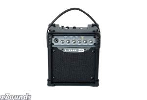 Line6 Micro Spider Battery-Powered Guitar Combo Amplifier (6 Watts, 1x6.5 in.)