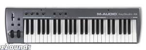 M-Audio KeyStudio 49i 49-Key MIDI Controller