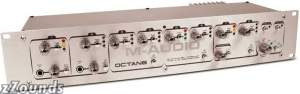 M-Audio Octane 8-Channel Digital Preamp