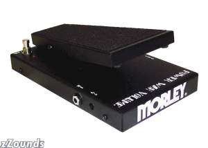 Morley PWOV Power Wah Volume Pedal