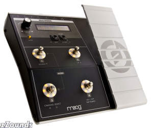 Moog Music MP201 Multi-Pedal