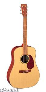 Martin DXM Dreadnought Acoustic Guitar