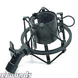 MXL 57 Shock Mount for V57M Microphone